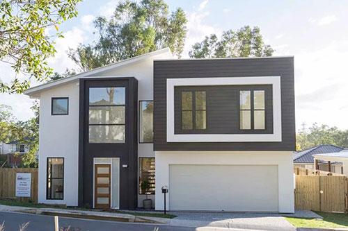 轻钢别墅和砖混结构房屋的造价差别