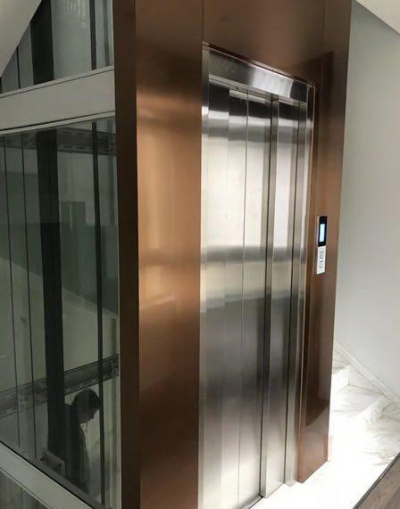 家用别墅电梯多少钱?