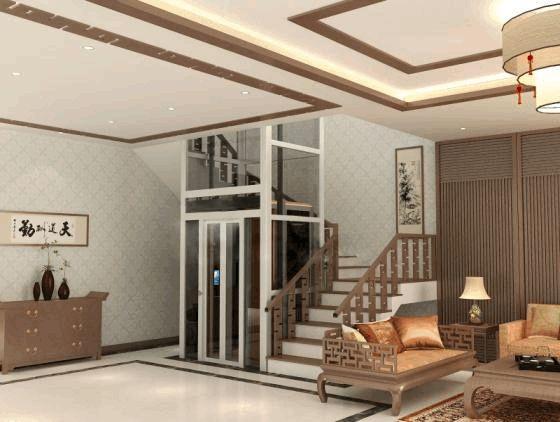 家用电梯有哪些种类?北京西继电梯告诉你应该怎么选